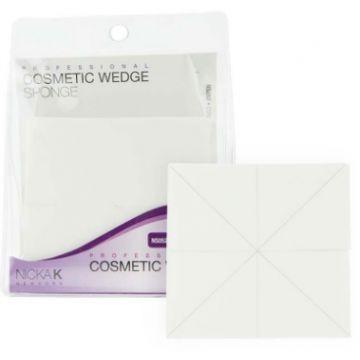 Nicka K KY Cosmetic Wedge Sponge - NS052