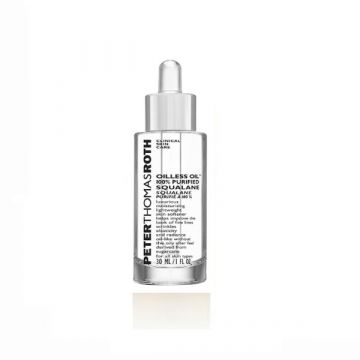 Peter Thomas Roth Oilless Oil 100% Purified Squalance 30ml 1oz -  15-01-161
