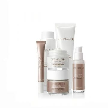 Oriflame Optimals Even Out Set  - 42286