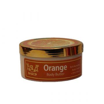 SL Basics Orange Body Butter - 300g