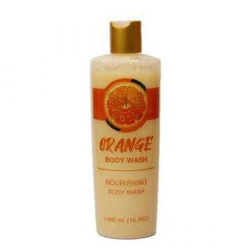SL Basics Orange Body Wash - 460ml