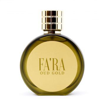 Fara Oud Gold Perfume For Men - 100ml