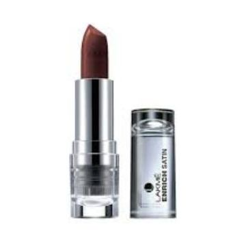 Lakme Enrich Satins Lip Color - P130 - 4.3g