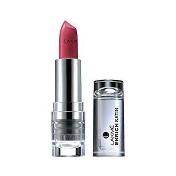 Lakme Enrich Satins Lip Color - P135 - 4.3g