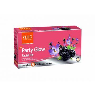 VLCC Party Glow Single Facial Kit
