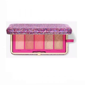 Tarte Life of the Party - Clay Blush Palette and Clutch Palette Blush
