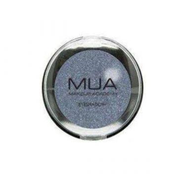Mua Matte Eyeshadow - Pewter