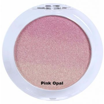City Color Shimmer Ombre Highlight - Pink Opal - BB