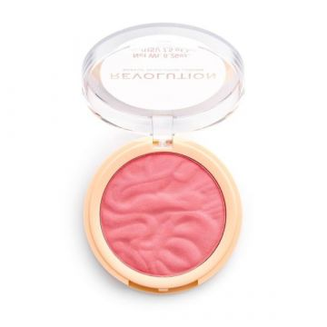 Makeup Revolution Blusher Reloaded Pink Lady