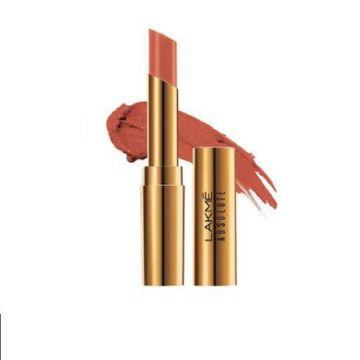 Lakme Absolute Argan Lip Color- Pink Tint - 8901030678035