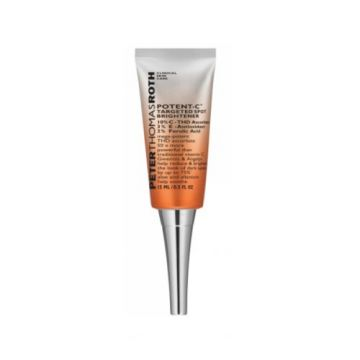 Peter Thomas Roth Potent C Targeted Spot Brightener - 15ml - 17-01-008