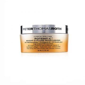 Peter Thomas Roth Potent-C Bright & Plump Moisturizer 50ml - 18-01-036