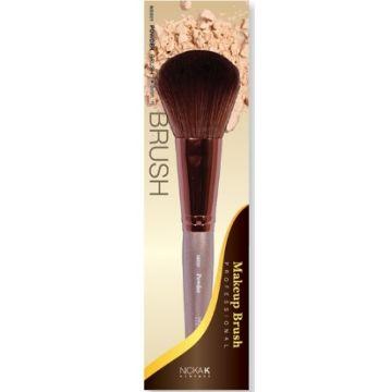 Nicka K Professional Makeup Brush - Powder - NB001