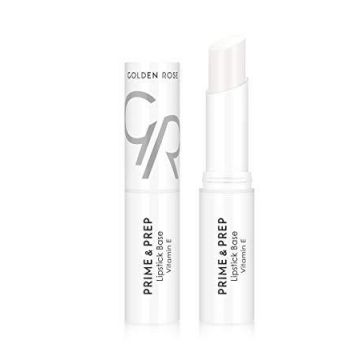 Golden Rose Prime & Prep Lipstick Base