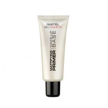 Pastel Mattifying Primer Makeup Base - 363