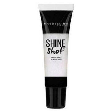 Maybelline Shine Shot Lip Topcoat - 02 Prismatic - US