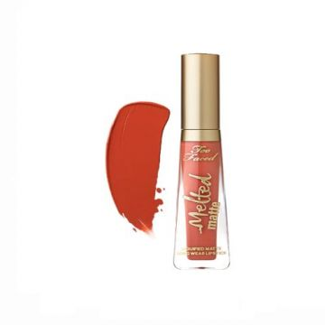 Too Faced Melted Matte Liquified Long Wear Lipstick - Prissy 7ml