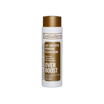Evoluderm Whitening Lotion Over Boost - 500ml