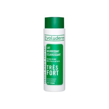 Evoluderm Whitening Lotion Very Strong - 500ml