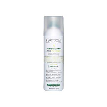 Evoluderm Dry Shampoo - 200ml