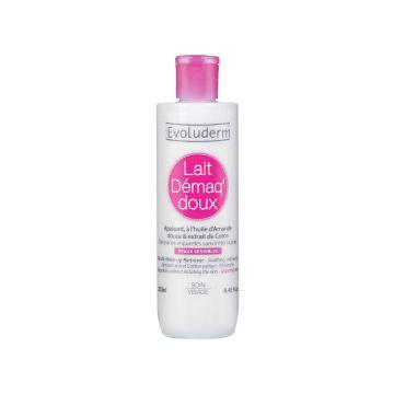 Evoluderm Make Up Remover Sensitive Skins - 250ml
