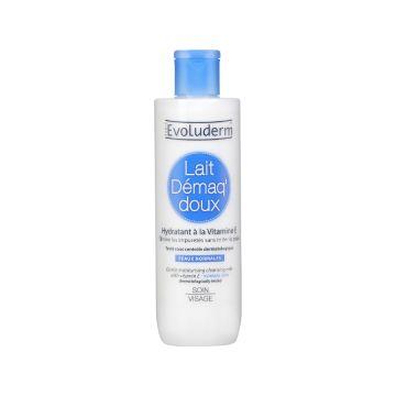 Evoluderm Make Up Remover Normal Skins - 250ml
