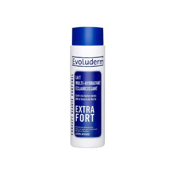 Evoluderm Whitening Lotion Extra Intense - 500ml