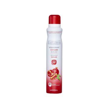 Evoluderm Deodorant Grenade - 200ml