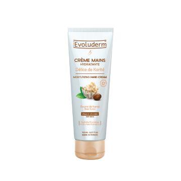 Evoluderm Hand Cream Shea -150ml