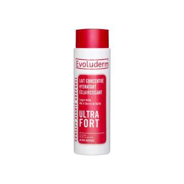 Evoluderm Whitening Lotion Ultra Intense - 500ml