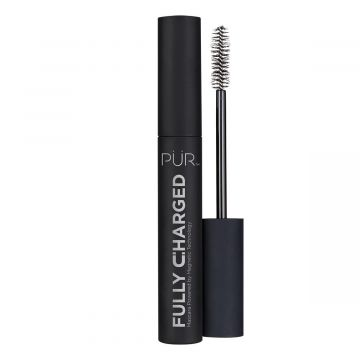 Pur Fully Charged Mascara Powered by Magnetic Technology (4ml/0.14oz) - MB