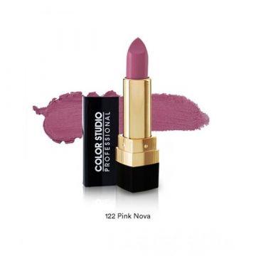 Color Studio Pure Matt - 122 Pink Nova