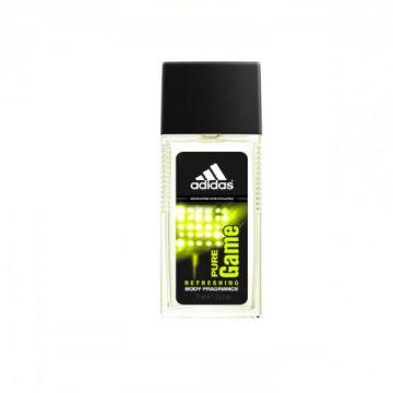 Adidas Pure Game Refreshing Body Fragrance - 75ml