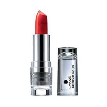 Lakme Enrich Satins Lip Color - R356 - 4.3g