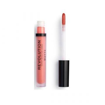Makeup Revolution RBF 107 Matte Lip