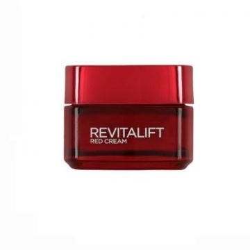 L'oreal Revitalift Ginseng Red Cream Day 50ml - 1110 - 3600523716593