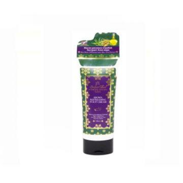 Sabai Thai Aroma Refreshing Foot Cream Rice Milk 100ml - SBT-021
