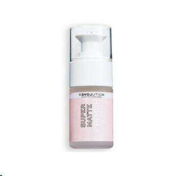 Makeup Revolution Relove Super Matte Primer