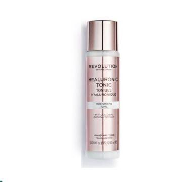 Makeup Revolution Skincare Hyaluronic Tonic
