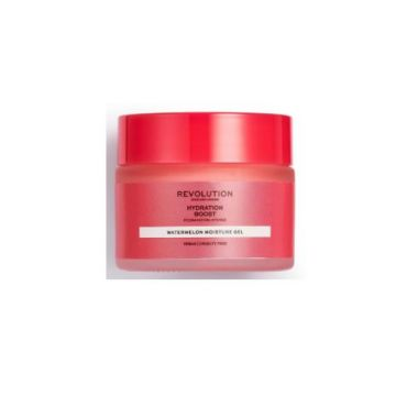 Makeup Revolution Skincare Hydrating Boost Cream with Watermelon
