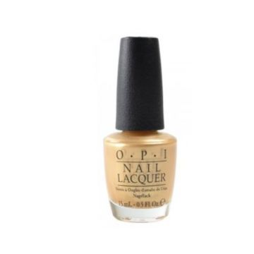 OPI Nail Lacquer Rollin in Cashmere - HRF13