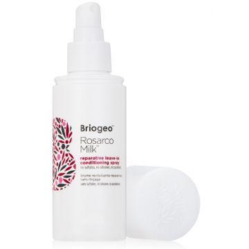 Briogeo Rosarco Milk Reparative Leave-In Conditioning Spray - 22ml - MB
