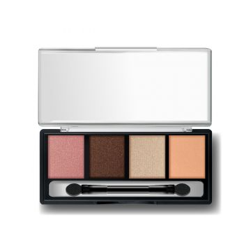 Amelia Eyeshadow Kit - Rose Set