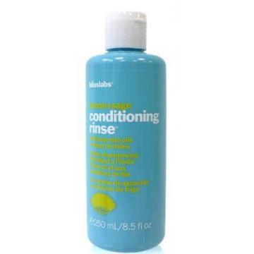 Bliss Lemon+Sage Condition Rinse - 30ml - MB