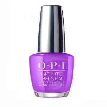 OPI - Infinite Shine - Samural Breaks a Nail Nail Polish - ISLT85