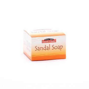 Saeed Ghani Sandal Soap - 75gm