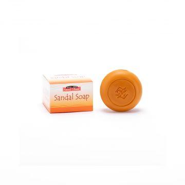 Saeed Ghani Sandal Soap - 150gm - 8964000258507