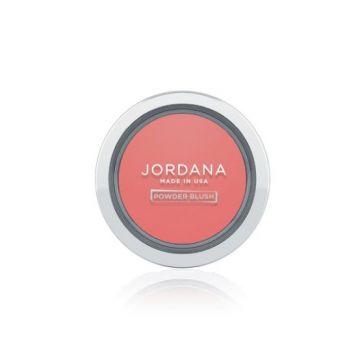 Jordana Powder Blush - Sandy Beach