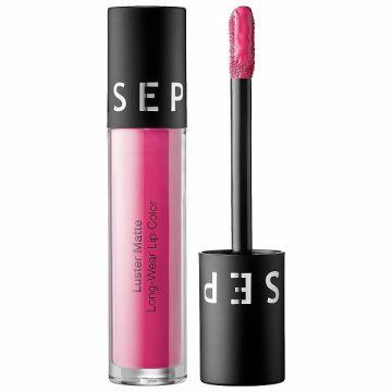 Sephora Liquid Lip Color - Orchid Luster - 4ml