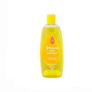 Johnson's Baby Shampoo 300ml - 5201089010699